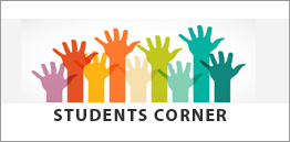 STUDENTS CORNER NEW